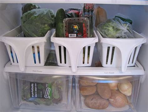14 Brilliant Hacks To Keep Your Fridge Clean And Organized
