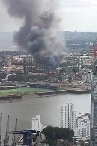 Greenwich nightclub fire saw hero builder rescued six ...