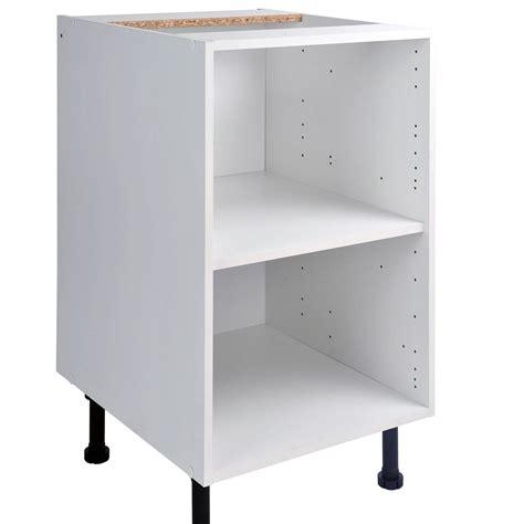 meuble cuisine largeur 50 cm meuble bas cuisine 50 cm largeur 2 meuble caisson bas