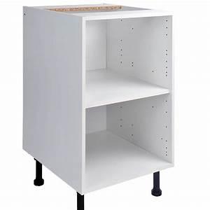 Meuble Cuisine Profondeur 50 : meuble haut cuisine profondeur 50 cm id e de mod le de cuisine ~ Teatrodelosmanantiales.com Idées de Décoration