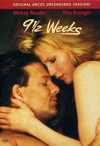 9 1/2 Weeks (Director's Cut, Uncut, Uncensored Version ...