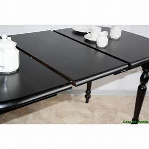 Tisch Ausziehbar Rund Perfect Esstisch Milchglas Details