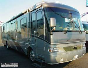 2004 Airstream Land Yacht XL 39'