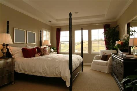 How Can I Decorate My Master Bedroom Decoratingspecial