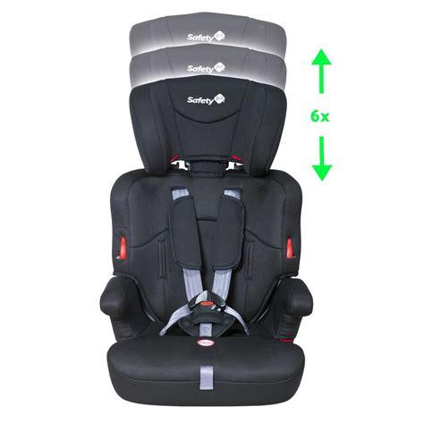 kindersitz safety 1st safety 1st safe kindersitz 9 36 kg black ebay