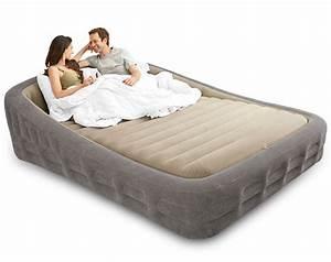 Ergomaxx Luftbett Xl : intex luftbett mit pumpe g stebett luftmatratze selbstaufblasend doppelbett bett ebay ~ Sanjose-hotels-ca.com Haus und Dekorationen