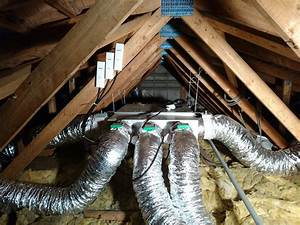 Prix Clim Gainable : installation d une climatisation maison installation d ~ Premium-room.com Idées de Décoration