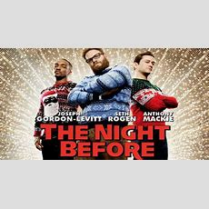 "Free Sneak Preview Movie ""the Night Before""  Sf Funcheap"