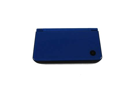 Nintendo Dsi Xl Midnight Blue System