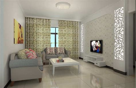 Tapeten Design Ideen Wohnzimmer by 48 Green Wallpaper Living Room Ka E121967