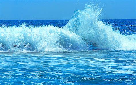 ocean waves wallpapers wallpaper cave