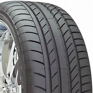 Continental 4x4 Sport Contact Tires