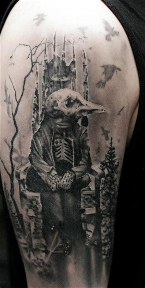 neon judas tattoo artist big tattoo planet