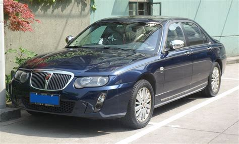 Roewe 750 01 China 2012-04-22 - SAIC Motor - Wikipedia ...