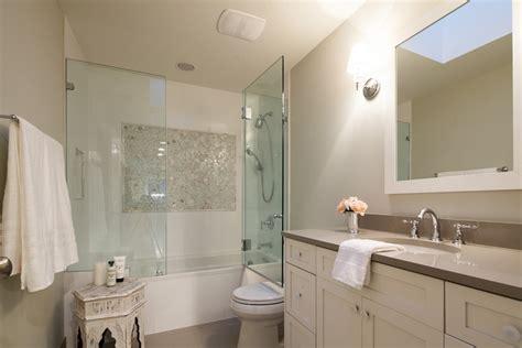 beige tub bathroom ideas bathtub shower combo bathroom contemporary with
