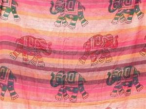 Couvre Lit Indien : nouveautes dessus de lit indien ~ Teatrodelosmanantiales.com Idées de Décoration