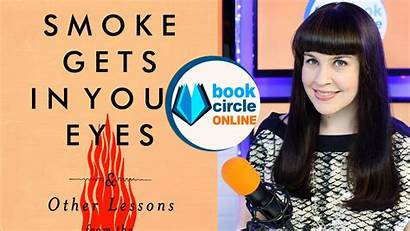 Doughty Caitlin Interview Author Dead Smoke Eyes