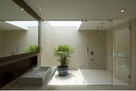 Minimalist Bathroom Interior Minimalist Transparent Bathroom Interior Ideas