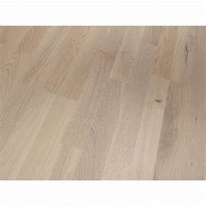 Třívrstvá dřevěná podlaha akce