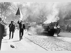 Warsaw Pact invasion of Czechoslovakia Wikipedia
