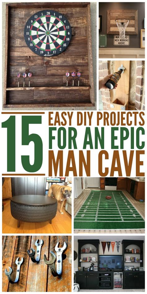 15 epic cave diy ideas