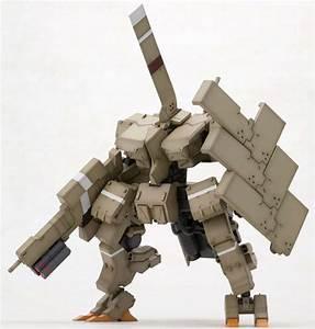 Frame Arms Type 48 Model I Kagutsuchi
