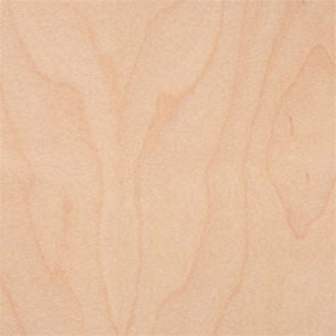 home depot maple wood edgemate 24 in x 96 in maple wood veneer with 10 mil paper backer 8101057 the home depot