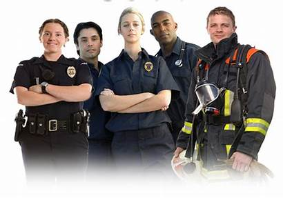 Responders 1st Heroes Emergency Communications Police Paramedic