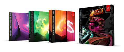 Introducing Adobe Creative Suite 5.5 Product Family