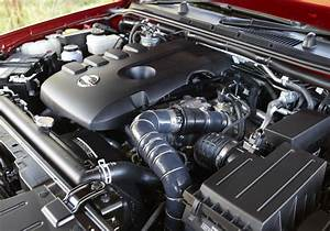 2013 Nissan Navara Review
