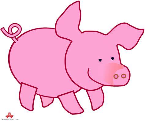 Pig Clip Picture Pig Clipart Best