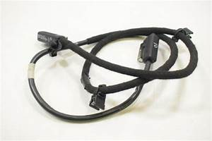 Oem Audi A8 D3 4e Mmi Display Satnav Monitor Wiring Cable