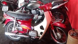 Motocar Motos Usadas Jaboticabal  Honda Dream 100 1997