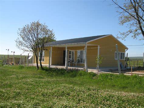 maison low cost bois ventana