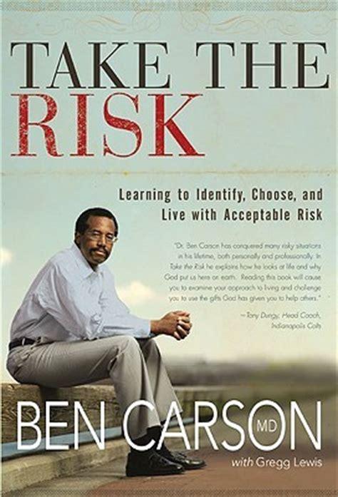 risk learning  identify choose