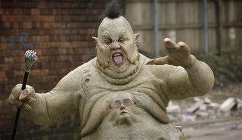 Top 7 Corniest Doctor Who Monsters