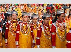 Chad Sukra Festival, Meghalaya, India Travelwhistle