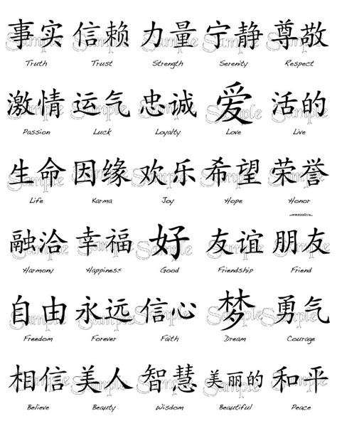 Free download chinese symbols wallpaper [1200x1500] for