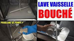 Comment Nettoyer Lave Vaisselle : lave vaisselle bouch filtre pompe ne vidange pas l 39 eau ne ~ Melissatoandfro.com Idées de Décoration