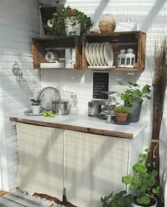 Deco etagere cuisine excellent deco petite cuisine for Deco etagere cuisine