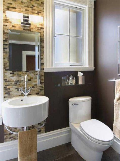 Extra Small Bathroom Design Ideas And Best Tiny Bathrooms