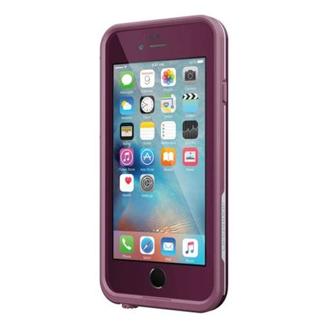 iphone 6 walmart lifeproof frē for iphone 6 6s walmart canada