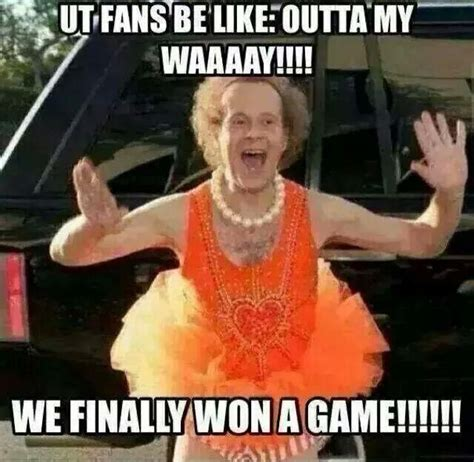 Tennessee Memes - the best tennessee memes heading into the 2016 season