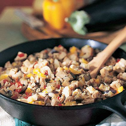 They have an entire section devoted to low cholesterol recipe ideas. Low Fat Dinners   MyRecipes