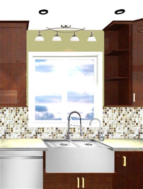 jen caputo  kitchen lighting options