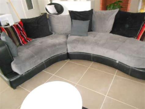 canapé angle rond canapé d 39 angle rond à montereau fault yonne meubles