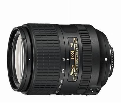 Nikkor 300mm Af Dx Vr Ed 3g