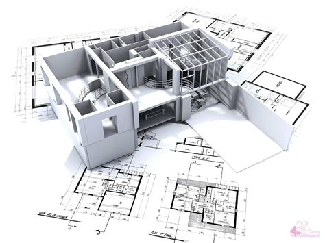 architectual plans 41 beautiful 3d best architectural design for your house