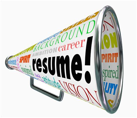 Resume Image by How To Write A Great Resume For Career Change