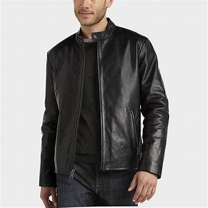 Tips for choosing leather jackets for men - AcetShirt